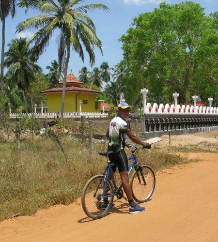 Biketeam Radreise Sri Lanka3